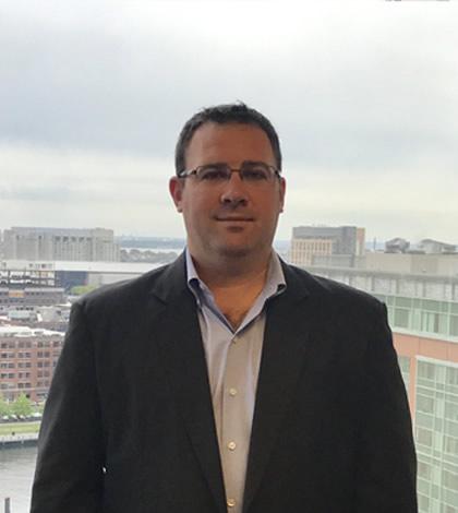 Brian Antonellis, Partner