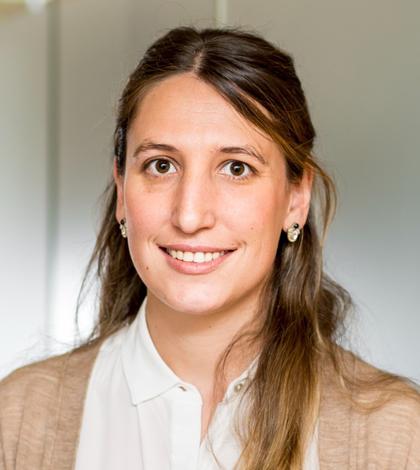 Maria Ignacia Donoso